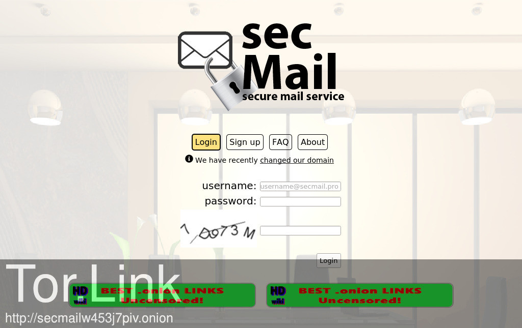Secmail
